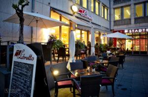 Cafe Libretto
