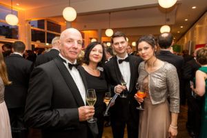 Gala Deutscher Innovationspreis 2014