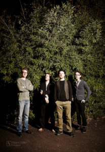Jason Schneider Quartett